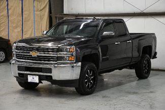 2016 Chevrolet Silverado 2500HD Work Truck in East Haven CT, 06512