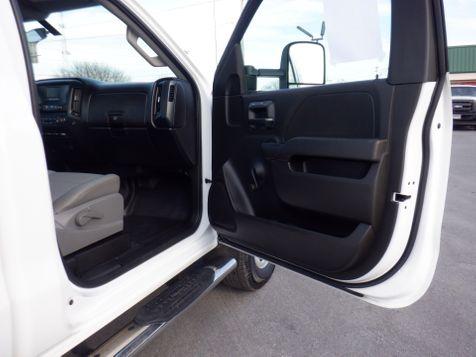 2016 Chevrolet Silverado 2500HD Regular Cab 4x4 in Ephrata, PA