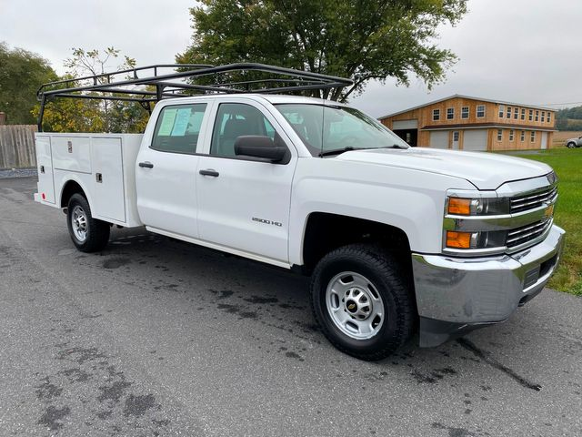 2016 Chevrolet Silverado 2500HD Work Truck in Ephrata, PA 17522