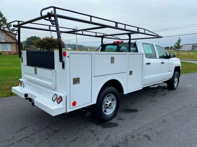 2016 Chevrolet Silverado 2500HD Work Truck in Ephrata, PA 17522