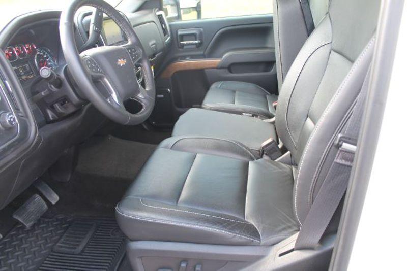 2016 Chevrolet Silverado 2500HD LTZ  city MT  Bleskin Motor Company   in Great Falls, MT