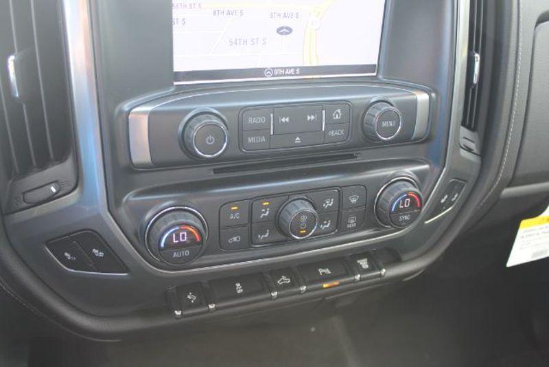 2016 Chevrolet Silverado 2500 4WD Crew Cab LTZ Longbed  city MT  Bleskin Motor Company   in Great Falls, MT