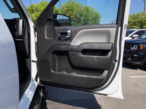 2016 Chevrolet Silverado 2500HD Work Truck   Huntsville, Alabama   Landers Mclarty DCJ & Subaru in Huntsville, Alabama