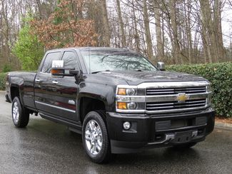 2016 Chevrolet Silverado 2500HD High Country in Kernersville, NC 27284