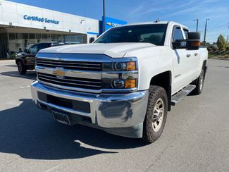 2016 Chevrolet Silverado 2500HD Work Truck in Kernersville, NC 27284