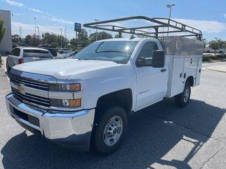 2016 Chevrolet Silverado 2500HD Work Truck in Kernersville, NC 27284