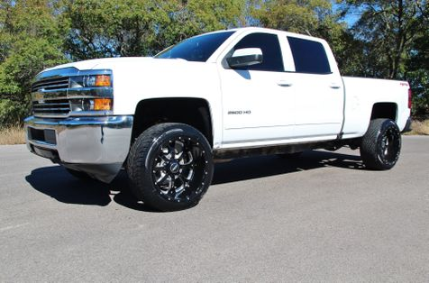 2016 Chevrolet Silverado 2500HD LT - 1 OWNER - LOW MILES - 22s in Liberty Hill , TX