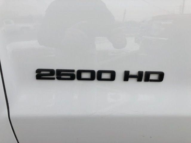 2016 Chevrolet Silverado 2500HD LT LINDON, UT 11