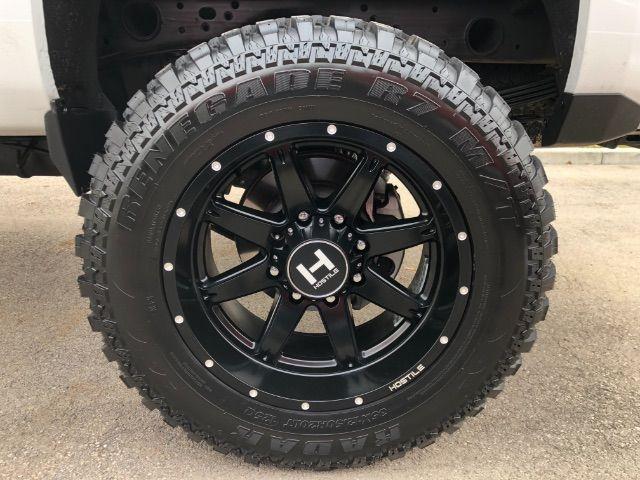 2016 Chevrolet Silverado 2500HD LT LINDON, UT 12
