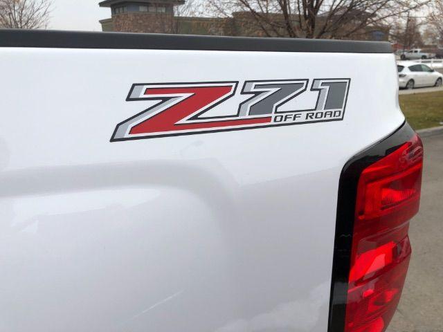 2016 Chevrolet Silverado 2500HD LT LINDON, UT 15
