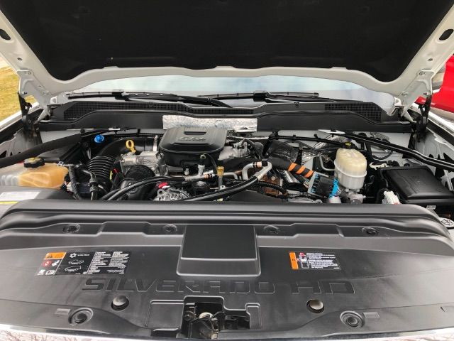 2016 Chevrolet Silverado 2500HD LT LINDON, UT 16