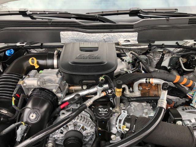 2016 Chevrolet Silverado 2500HD LT LINDON, UT 17