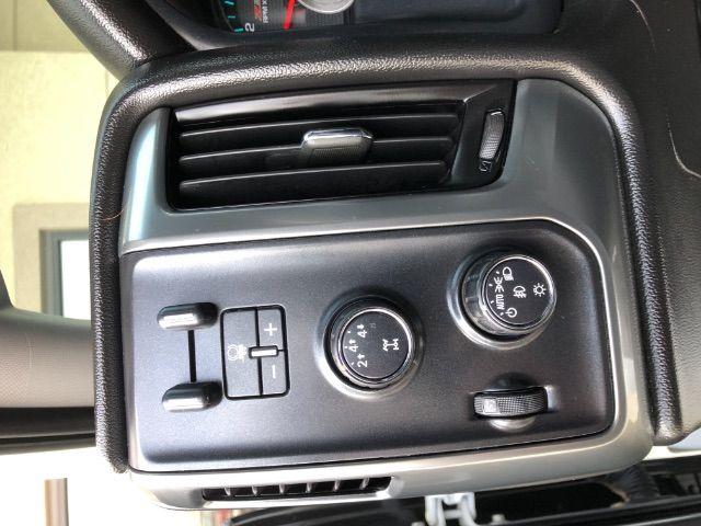 2016 Chevrolet Silverado 2500HD LT LINDON, UT 21