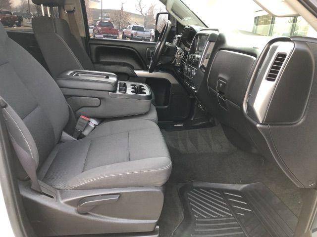 2016 Chevrolet Silverado 2500HD LT LINDON, UT 34