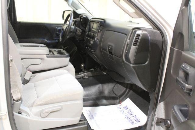 2016 Chevrolet Silverado 2500HD Long Bed 4x4 Work Truck in Roscoe, IL 61073