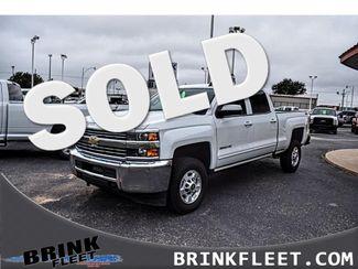2016 Chevrolet Silverado 2500HD LT | Lubbock, TX | Brink Fleet in Lubbock TX