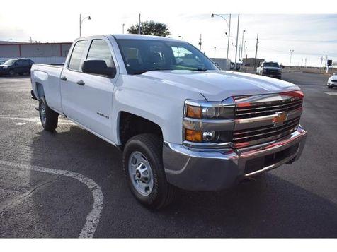 2016 Chevrolet Silverado 2500HD Work Truck | Lubbock, TX | Brink Fleet in Lubbock, TX