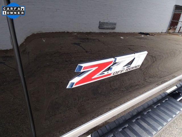 2016 Chevrolet Silverado 2500HD LTZ Madison, NC 11
