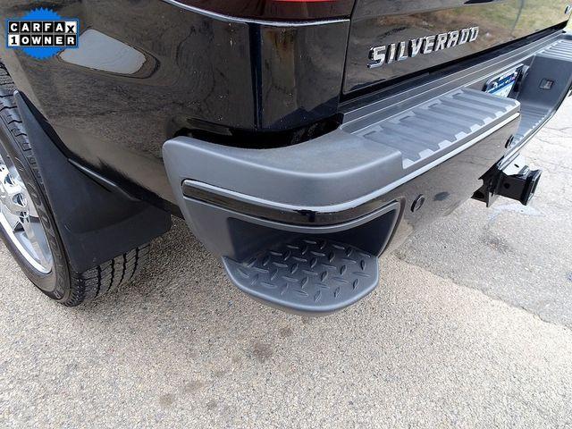 2016 Chevrolet Silverado 2500HD LTZ Madison, NC 12