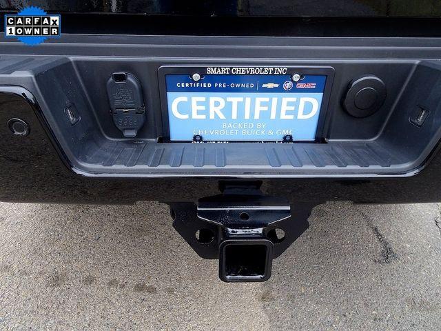 2016 Chevrolet Silverado 2500HD LTZ Madison, NC 13