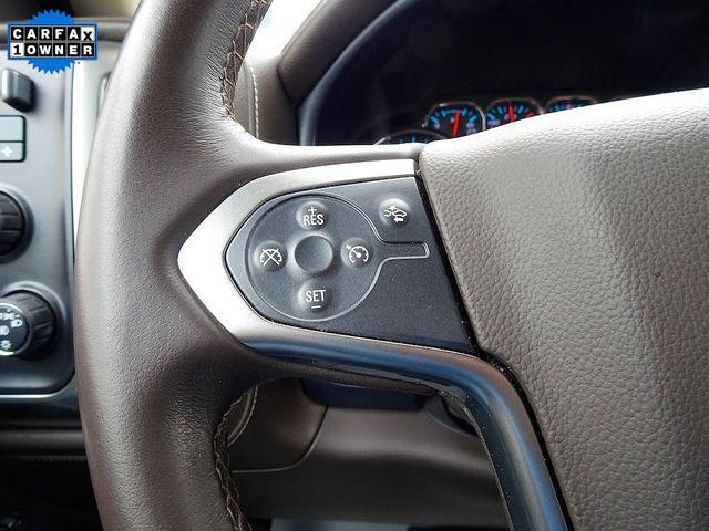 2016 Chevrolet Silverado 2500HD LTZ Madison, NC 21
