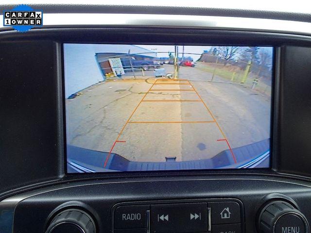 2016 Chevrolet Silverado 2500HD LTZ Madison, NC 26
