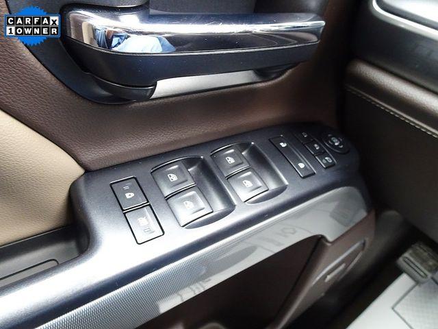 2016 Chevrolet Silverado 2500HD LTZ Madison, NC 30