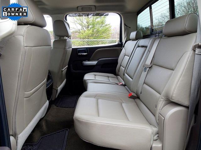 2016 Chevrolet Silverado 2500HD LTZ Madison, NC 37