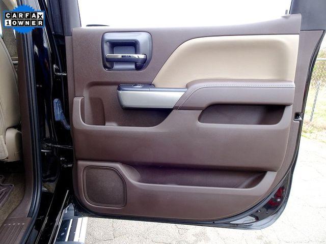 2016 Chevrolet Silverado 2500HD LTZ Madison, NC 38