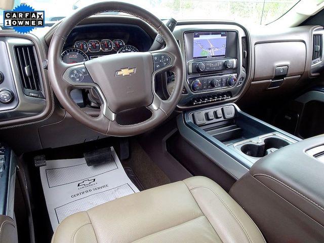 2016 Chevrolet Silverado 2500HD LTZ Madison, NC 42