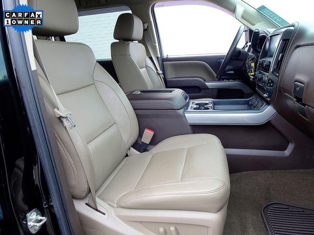 2016 Chevrolet Silverado 2500HD LTZ Madison, NC 46