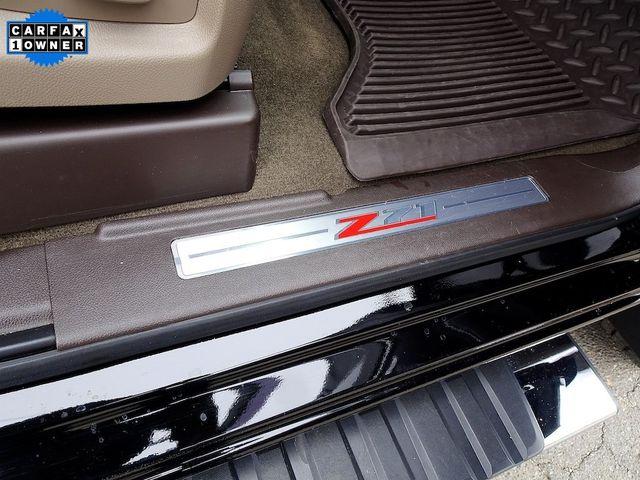 2016 Chevrolet Silverado 2500HD LTZ Madison, NC 48