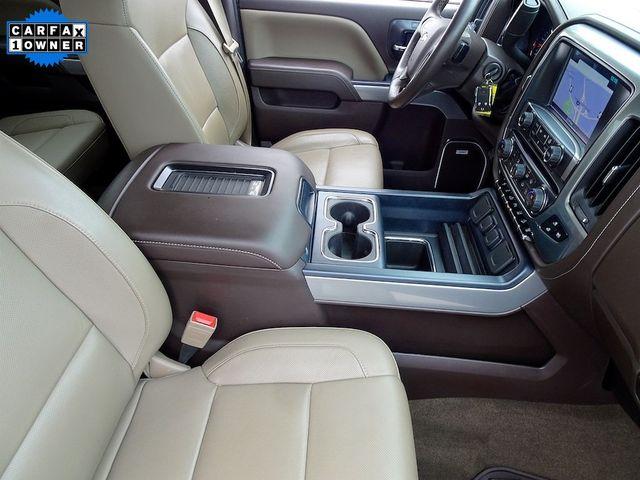 2016 Chevrolet Silverado 2500HD LTZ Madison, NC 50