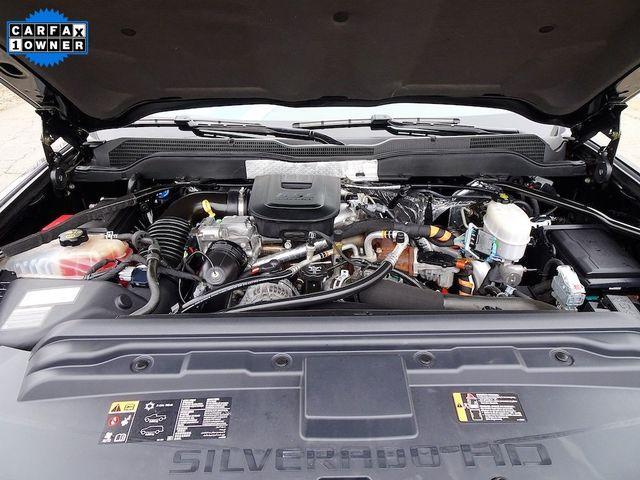 2016 Chevrolet Silverado 2500HD LTZ Madison, NC 51