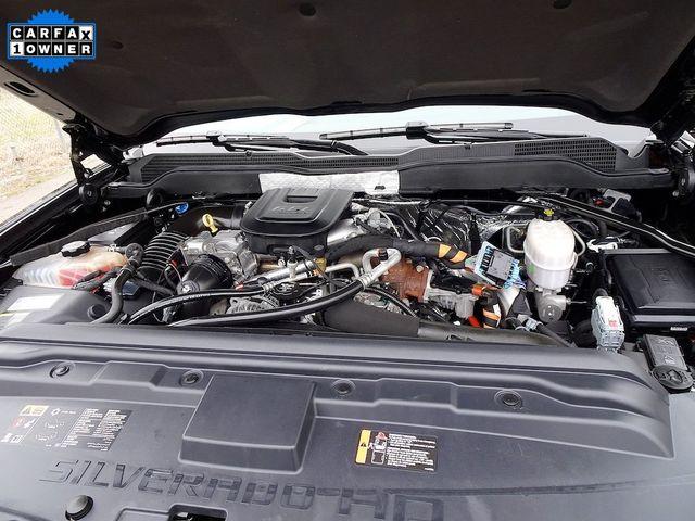 2016 Chevrolet Silverado 2500HD LTZ Madison, NC 53