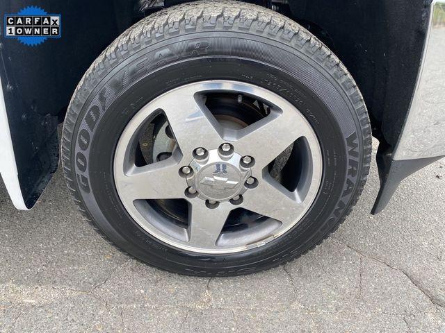 2016 Chevrolet Silverado 2500HD LTZ Madison, NC 9