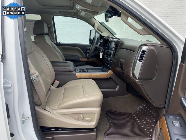 2016 Chevrolet Silverado 2500HD LTZ Madison, NC 10