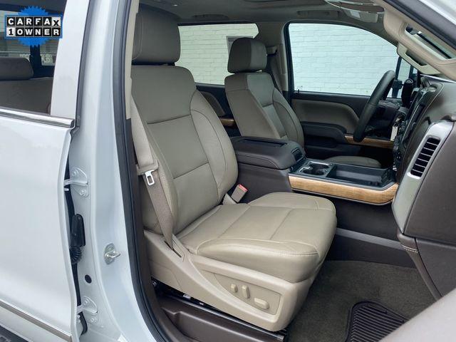 2016 Chevrolet Silverado 2500HD LTZ Madison, NC 15