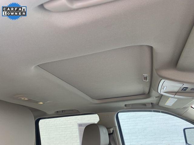 2016 Chevrolet Silverado 2500HD LTZ Madison, NC 17