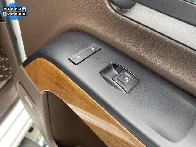 2016 Chevrolet Silverado 2500HD LTZ Madison, NC 18