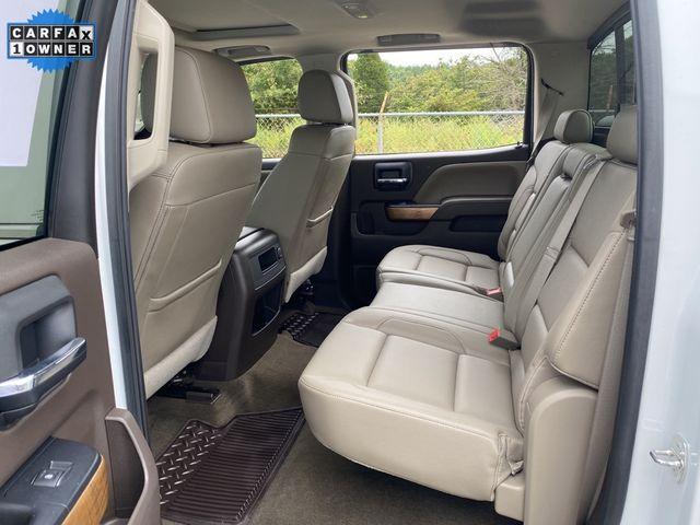 2016 Chevrolet Silverado 2500HD LTZ Madison, NC 24