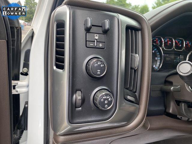2016 Chevrolet Silverado 2500HD LTZ Madison, NC 32