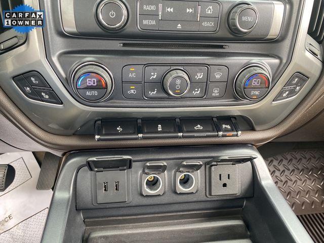 2016 Chevrolet Silverado 2500HD LTZ Madison, NC 39