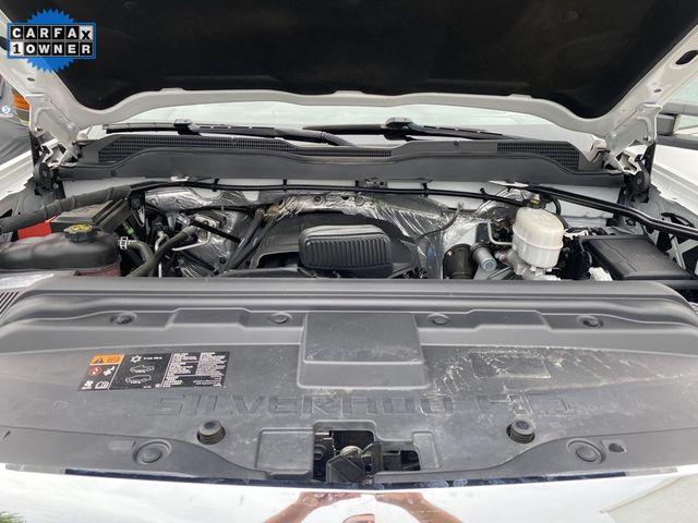 2016 Chevrolet Silverado 2500HD LTZ Madison, NC 41