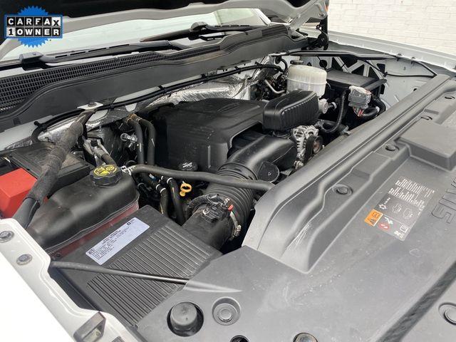 2016 Chevrolet Silverado 2500HD LTZ Madison, NC 43