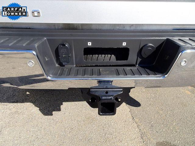 2016 Chevrolet Silverado 2500HD LTZ Madison, NC 14
