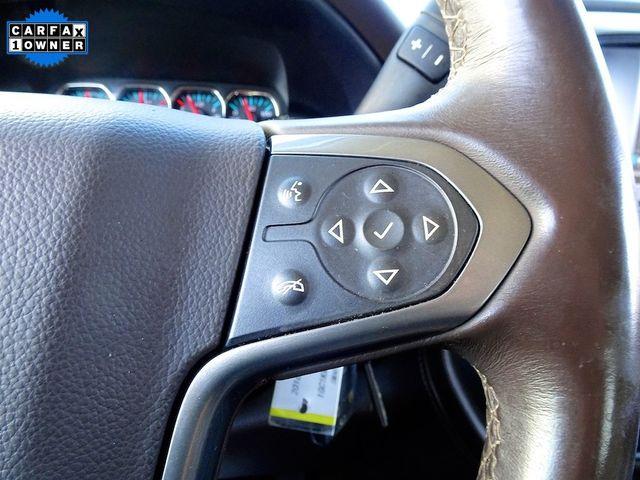 2016 Chevrolet Silverado 2500HD LTZ Madison, NC 19