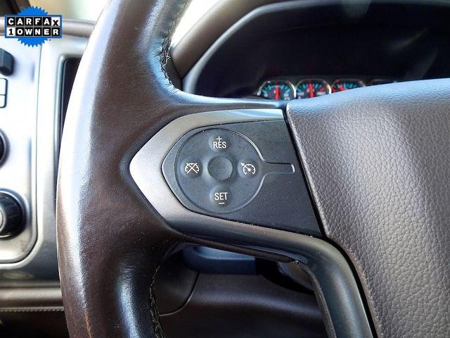 2016 Chevrolet Silverado 2500HD LTZ Madison, NC 20