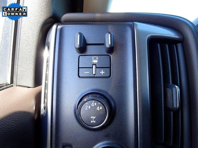 2016 Chevrolet Silverado 2500HD LTZ Madison, NC 22