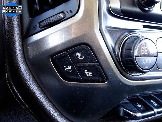 2016 Chevrolet Silverado 2500HD LTZ Madison, NC 23